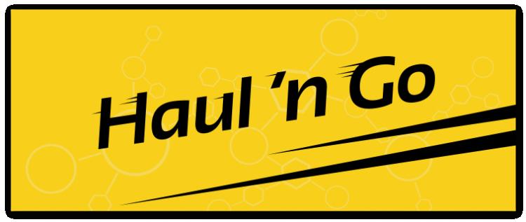 Haul 'n Go