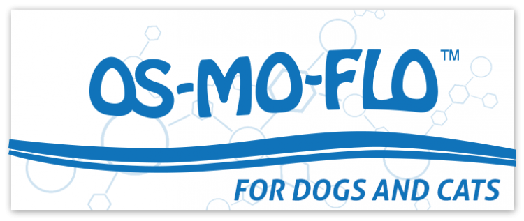 OS-MO-FLO for Dogs & Cats